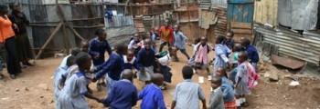 2014 Rising Angels Project Kenya